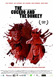 The Chuckoo and the Donkey Poster