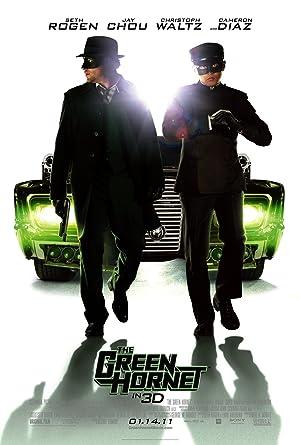 Watch The Green Hornet Free Online