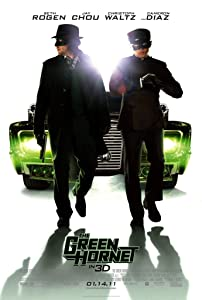 The Green Hornet in hindi download