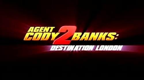 Trailer for Agent Cody Banks