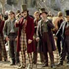 Leonardo DiCaprio, Daniel Day-Lewis, and Henry Thomas in Gangs of New York (2002)