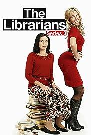 The Librarians Poster - TV Show Forum, Cast, Reviews