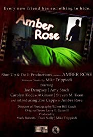 Amber Rose Poster