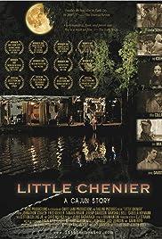Little Chenier Poster