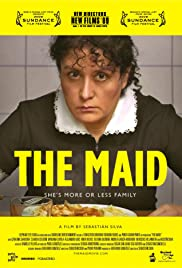 The Maid(2009) Poster - Movie Forum, Cast, Reviews