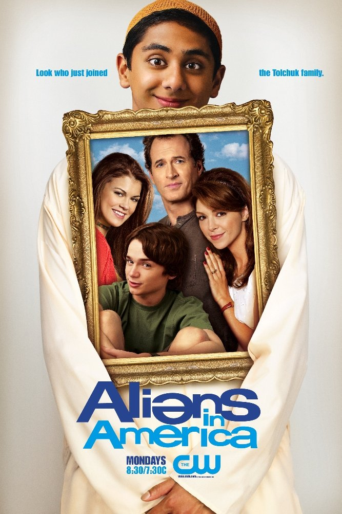 Aliens in America (TV Series 2007–2008) - IMDb