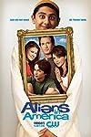 Aliens in America (2007)