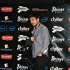 Alfonso Gomez-Rejon at an event for The Town That Dreaded Sundown (2014)