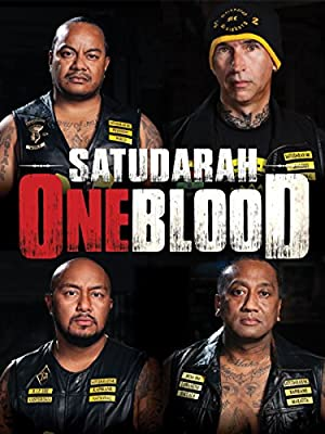 Where to stream Satudarah: One Blood