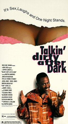 watch Talkin' Dirty After Dark full movie 720