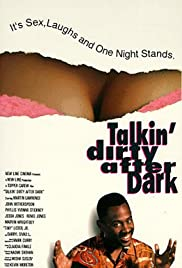 Talkin' Dirty After Dark (1991) 720p