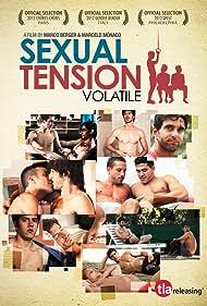 Tensión sexual, Volumen 1: Volátil (2012)