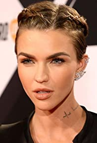 Primary photo for Ruby Rose