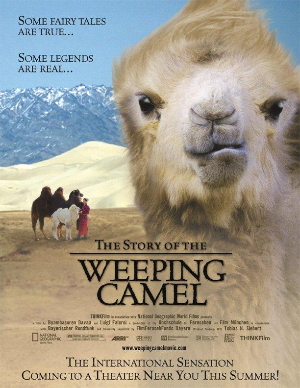 Die Geschichte vom weinenden Kamel (2003) - IMDb