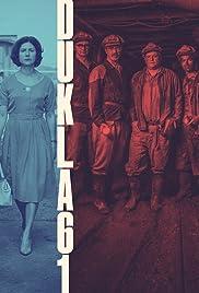 Dukla 61 Poster