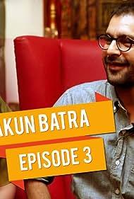 Shakun Batra in Talk Shop (2017)