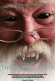 The Vampire Santa I: The Beginning Poster