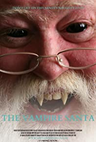 Primary photo for The Vampire Santa I: The Beginning