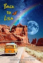 Back to Lyla Poster