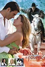 Duel of Passions Poster
