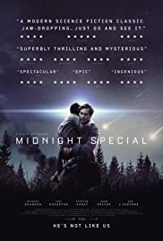 Midnight Special (2016) 1080p