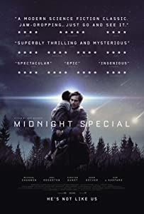 Latest hollywood movies 2016 download Midnight Special by Jeff Nichols [UHD]