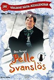 Pelle Svanslös Poster - TV Show Forum, Cast, Reviews