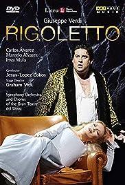 Rigoletto Poster