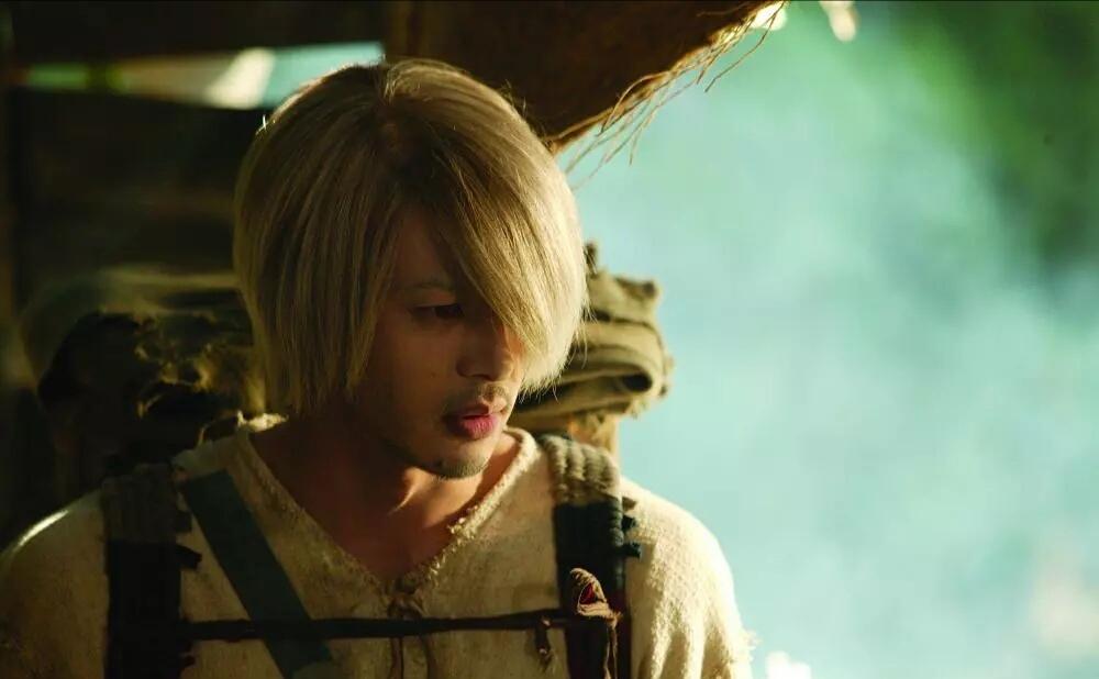 Mushishi (2006)