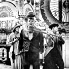 Buster Keaton and Roscoe 'Fatty' Arbuckle in Coney Island (1917)