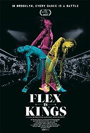 Flex Is Kings Poster