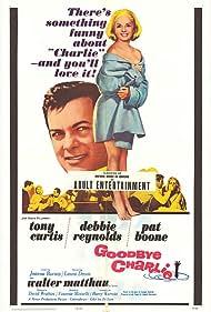 Goodbye Charlie (1964) Poster - Movie Forum, Cast, Reviews
