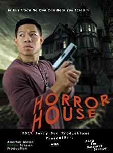 Full hd movies downloads Horror House (Parody) by none [hdv]