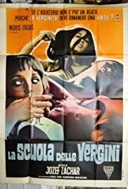 A Pact with the Devil Poster