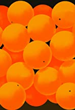 Colorscope: Orange