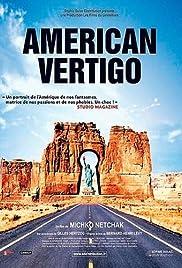 American Vertigo Poster