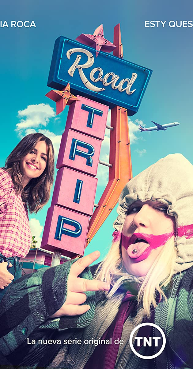 Download Road Trip or watch streaming online complete episodes of  Season1 in HD 720p 1080p using torrent