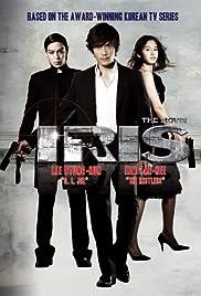 Airiseu: Deo mubi(2010) Poster - Movie Forum, Cast, Reviews