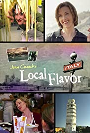 Local Flavor with Joan Cusack Poster