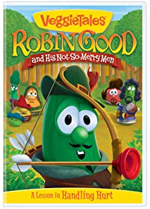 Download free VeggieTales: Robin Good and His Not So Merry Men USA [WEBRip]
