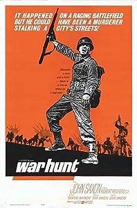 Movie downloads adult War Hunt USA [1280x1024]