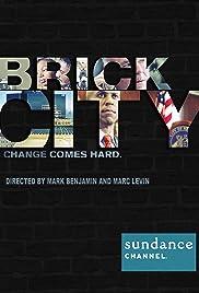 Brick City Poster