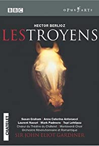 Primary photo for Les troyens