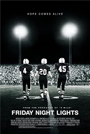 Permalink to Movie Friday Night Lights (2004)