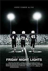 Watch good movies 2018 Friday Night Lights [QHD]