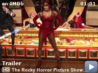 the rocky horror picture show torrent