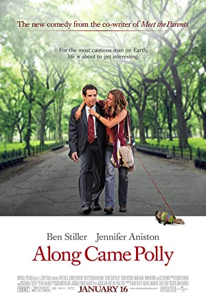 Along Came Polly Poster Image
