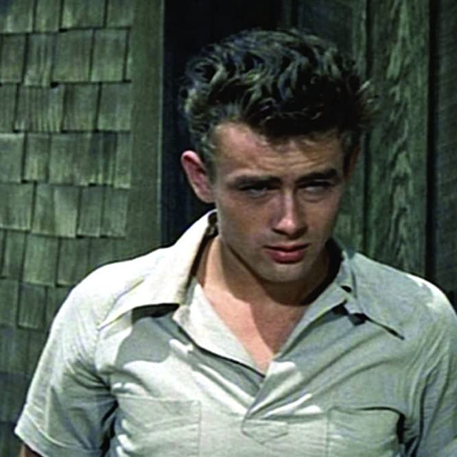 James Dean in East of Eden (1955)