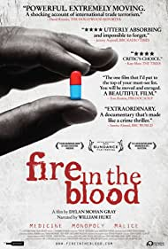 Fire in the Blood (2013)