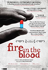 Primary photo for Fire in the Blood